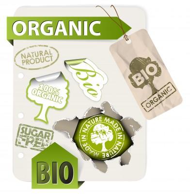 Food Labeling Organic